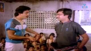 Andha Oru Nimidam Tamil Full Movie : Kamal Haasan, Urvasi