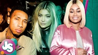 Blac Chyna's Revenge Plot Against Kylie Jenner & More Kardashian Breakup Conspiracy Theories – JS