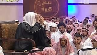 معصية نهى الله عنها ولم يفعلها أحد ـ الشيخ صالح المغامسي