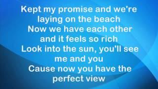 Alexandra Stan   Lemonade Lyrics   YouTube