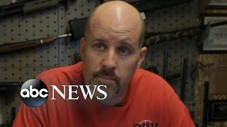 Gun store owner who sold shotgun to Vegas shooting suspect speaks out