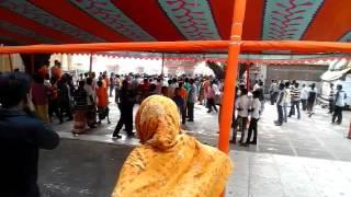 Big Fight on Loknath Bramhachari Ashram , Barodi.BD
