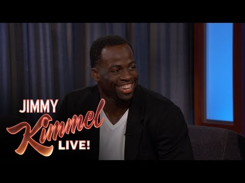 Draymond Green Was Drunkest at NBA Finals After Party