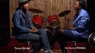 Emission Télé Mbenguè- Interview de Tanya St Val par Hortense PENDA
