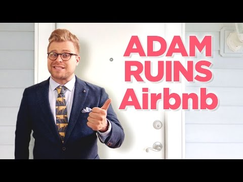 Why Your Airbnb May Be ILLEGAL