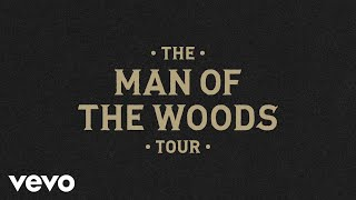 Justin Timberlake - The Man of the Woods Tour