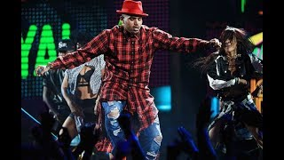 CHRIS BROWN DANCE COMPILATION #2