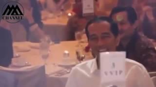 Cak Lontong Stand Up Comedy Di Hadapan Jokowi Dan Mahfud MD Bangga Menjadi Indonesia   YouTube