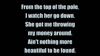 Flo Rida - Right Round (lyrics)
