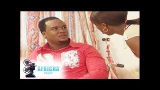 The COLD WIND Part 1 (Vincent Kigosi, Jenifer Mwaipaja)