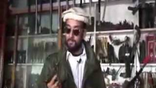 Illegal Gun Market in Pakistan