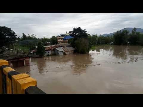 Xxx Mp4 Lilong Flood June 2018 Lilong Bridge Lilong Thong Esing Chaoba Manipur Flood June 2018 3gp Sex