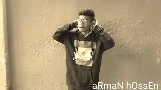 Bangla Rap song  Dmn  Yeasin cover aRmaN hoSseN