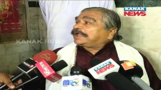 No End To Congress Infighting In Odisha