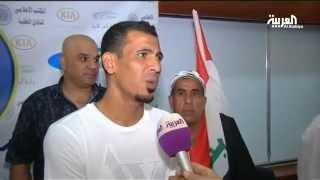 يونس محمود يعود الى الدوري العراقي