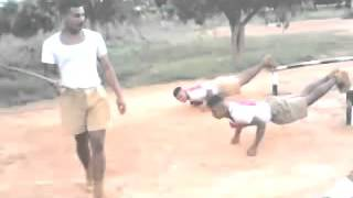 India army  training  video