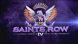 Saints Row IV Radio - The Mix 107.77 - Outkast- B.O.B