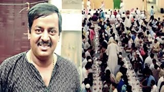 বিশ্ব ইজতেমায় বদলে যাওয়া ডিপজল রোজায় শুটিং বন্ধ করে দিলেন । Dipjol Changed After Bishwa Ijtema
