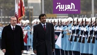 تركيا جزء من المشكلة أم الحل في أزمة قطر؟