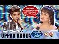 Uppar Khuda - Salman Ali - Indian Idol 10 (2018) - Neha Kakkar