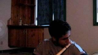 Bangladeshi Flute Bashi
