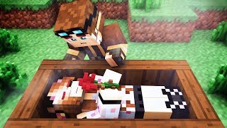 ANNA É MORTA! - Minecraft Film