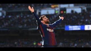 ميسي يقود برشلونة لفوز تاريخي على ريال مدريد 3-0 ◄ #الكلاسيكو ► اهداف مباراة برشلونة وريال مدريد 3-0