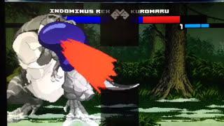 Mugen Hentai : Kuromaru vs Kai (Sequel)