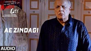 Full Song: Ae Zindagi (Audio)   THE DARK SIDE OF LIFE – MUMBAI CITY   Altamash Faridi Brothers