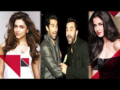 Xxx Mp4 Deepika Says Bajirao Mastani Was More Demanding Than XXX Ranbir Aditya Talk About Katrina 3gp Sex