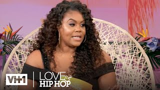 Nina Parker Keeps the Cast In Check 'Sneak Peek' | Love & Hip Hop: Miami