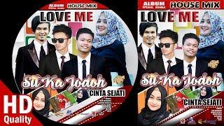 MUTIA feat BAHGIA - ALBUM HOUSE MIX LOVE ME Terbaru 2017 FULL HD