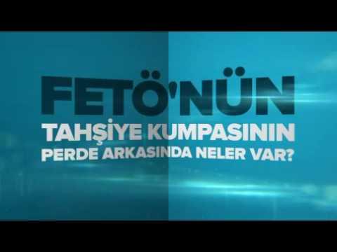 Kadraj Zeynep Bayramoğlu'nun sunumuyla A Haber'de-21 Ağustos 2016 Tanıtım