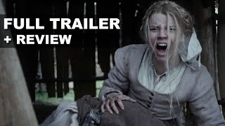 The Witch 2016 Official Trailer + Trailer Review - Beyond The Trailer