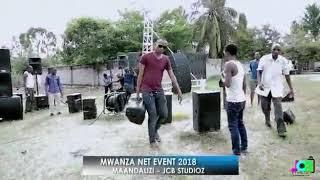 Maandalizi ya mahubiri ya Kimataifa Yatakayofanyika CCM Kirumba Mwanza Mei 12-juni 02 2018.