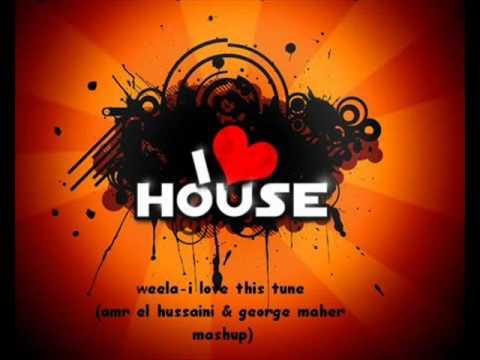weela i love this tune George maher & amr el hussaini mashup