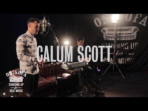 Calum Scott Just Be Paloma Faith Cover Ont Sofa Sessions