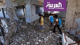 هذا ما دمره الحوثي في اليمن
