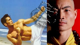 10 Unknown Martial Artists You Should Know☯ | Fastest Hands Ever! Rare Surprising Fighters