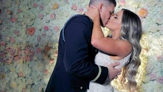 Casey & Davis | The Marlar Wedding