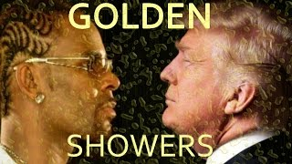 Buzzfeed News Alleges Trump Blackmailed By Russia! #GoldenShowers