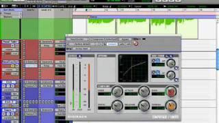 Vocal Exciter (Pro Tools Tips & Tricks Vol 2)