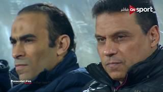 ملخص وأهداف مباراة طلائع الجيش 0 - 2 الأهلي | الجولة الـ 18 الدوري المصري