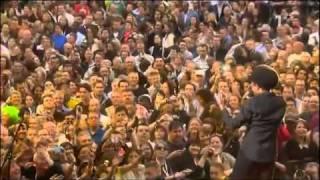 Eddy Grant - Gimme Hope Jo'Anna (Live at Nelson Mandela Concert)