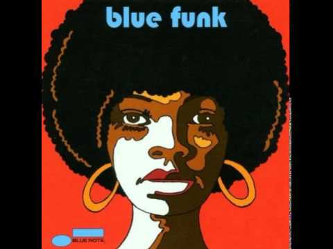 Blue Note Blue Funk Various Artists