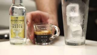 Fever-Tree Tonic & Espresso