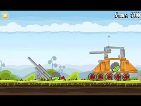 Xxx Mp4 Official Angry Birds Walkthrough For Theme 4 Levels 6 10 3gp Sex