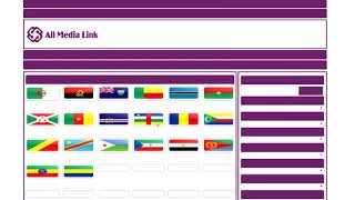 World Newspaper Directory All Media Link
