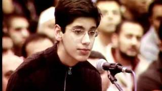Dr Zakir Naik - Historic Debate at Oxford Union - Peace Tv Advert.flv