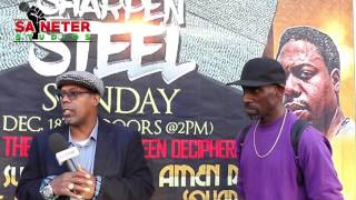 Dr  Ben Grandson Is Upset With General Yahanna And ISUPK